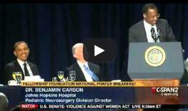 Dr.Benjamin Carson